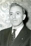 Julius Cohen, January 1941