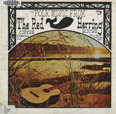 Folk Music from The Red Herring LP, 1969