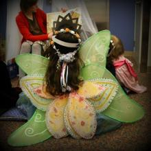 The Urbana Free Library Fairy Tale Ball