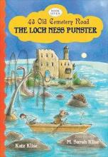 book cover of the Loch Ness Punster