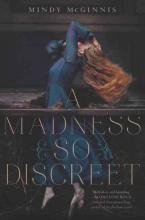 Madness so Discreet Cover Art