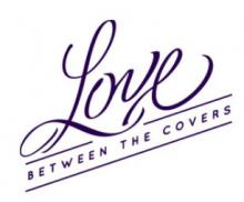 Love Between the Covers logo