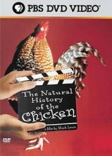 Natural History of the Chicken DVD box cover