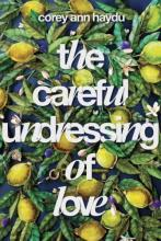 Cover for The Careful Undressing of Love