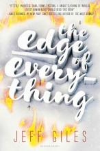 Cover for The Edge of Everything