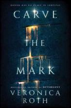 Cover for Carve the Mark