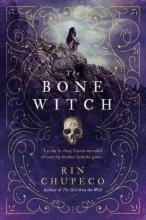 Bone Witch Cover Art