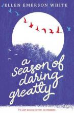A Season of Daring Greatly cover