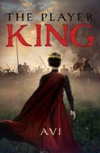 cover of The Player King by Avi