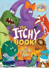 cover of The Itchy Book by LeUyen Pham