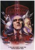 Phantasm cover