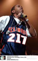 Ludacris at UIUC