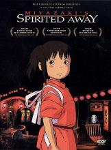 Spirited Away cover photo