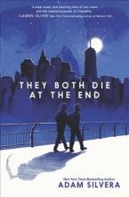 They Both Die at the End Cover Ar
