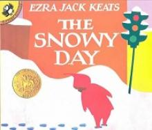 cover of The Snowy Day by Ezra Jack Keats
