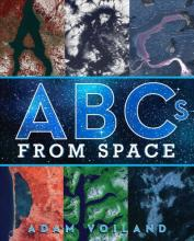 cover of ABCs from Space