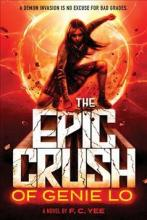 Epic Crush of Genie Lo cover art