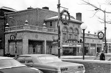 The Virginia Theater, 1974