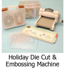 Die Cut machine
