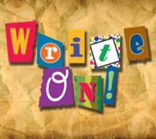 WriteOn!